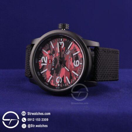 ساعت مچی مردانه  عقربه ای نیوی فورس اورجینال مدل NF9080