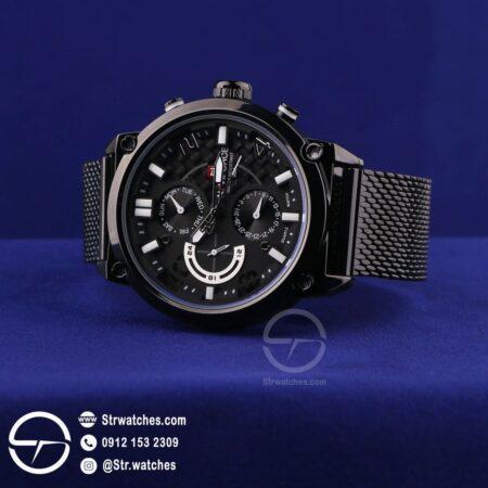 ساعت مچی مردانه عقربه ای نیوی فورس اورجینال مدل NF9068s