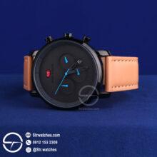 ساعت مچی مردانه عقربه ای مینی فوکوس اورجینال مدل MF0102G