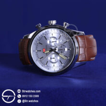 ساعت مچی مردانه عقربه ای مینی فوکوس اورجینال مدل MF0116G