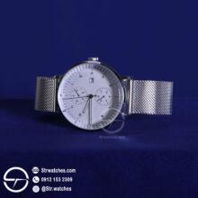 ساعت مچی مردانه عقربه ای مینی فوکوس اورجینال مدل MF0052G
