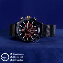 ساعت مچی مردانه عقربه ای مینی فوکوس اورجینال مدل MF0142G