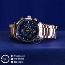 ساعت مچی مردانه عقربه ای مینی فوکوس اورجینال مدل MF0170G