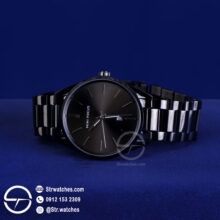 ساعت مچی مردانه عقربه ای مینی فوکوس اورجینال مدل MF0050G