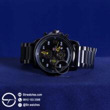 ساعت مچی مردانه عقربه ای مینی فوکوس اورجینال مدل MF0229G
