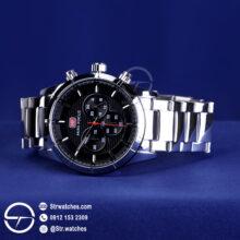 ساعت مچی مردانه عقربه ای مینی فوکوس اورجینال مدل MF0087G