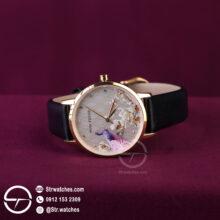 ساعت مچی زنانه عقربه ای مینی فوکوس اورجینال مدل MF0330L