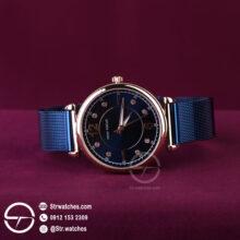 ساعت مچی زنانه عقربه ای مینی فوکوس اورجینال مدل MF0177L