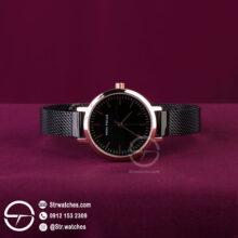 ساعت مچی زنانه عقربه ای مینی فوکوس اورجینال مدل MF0261L