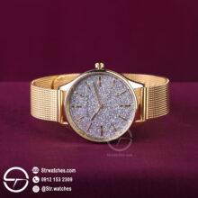 ساعت مچی زنانه عقربه ای مینی فوکوس اورجینال مدل MF0044L