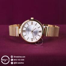 ساعت مچی زنانه عقربه ای مینی فوکوس اورجینال مدل MF0272L