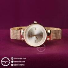 ساعت مچی زنانه عقربه ای مینی فوکوس اورجینال مدل MF0195L