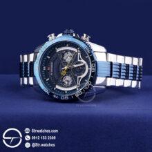 ساعت مچی مردانه عقربه ای نیوی فورس اورجینال مدل NF9185