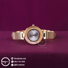 ساعت مچی زنانه عقربه ای مینی فوکوس اورجینال مدل MF0254L