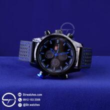 ساعت مچی مردانه عقربه ای مینی فوکوس اورجینال مدل MF0066G