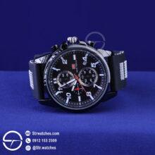 ساعت مچی مردانه عقربه ای مینی فوکوس اورجینال مدل MF0268G