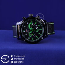 ساعت مچی مردانه عقربه ای مینی فوکوس اورجینال مدل MF0288G