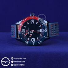 ساعت مچی مردانه عقربه ای مینی فوکوس اورجینال مدل MF0155G