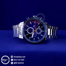 ساعت مچی مردانه عقربه ای مینی فوکوس اورجینال مدل MF0085G