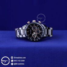 ساعت مچی مردانه عقربه ای مینی فوکوس اورجینال مدل MF0187G