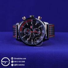 ساعت  مچی مردانه عقربه ای مینی فوکوس اورجینال مدل MF0017G