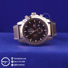 ساعت  مچی مردانه عقربه ای مینی فوکوس اورجینال مدل MF0082G