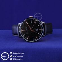 ساعت  مچی مردانه عقربه ای مینی فوکوس اورجینال مدل MF0115G