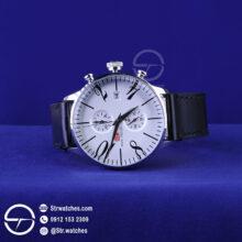 ساعت  مچی مردانه عقربه ای مینی فوکوس اورجینال مدل MF0135G
