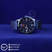 ساعت مچی مردانه عقربه ای مینی فوکوس اورجینال مدل MF0158G